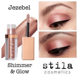 Stila Shimmer & Glow in Jezebel